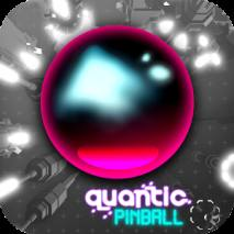 Quantic Pinball dvd cover