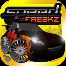 Speed Freakz 2 dvd cover