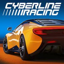 Cyberline Racing dvd cover
