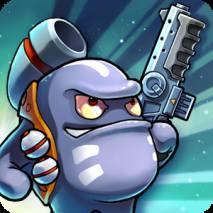Monster Shooter Platinum dvd cover
