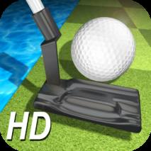 My Golf 3D dvd cover