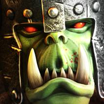 Warhammer Quest dvd cover