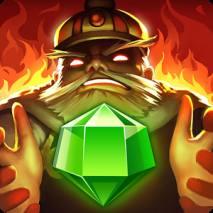 Treasure Defense Cover