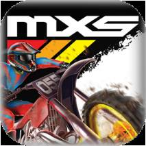 MXS Big Air Cover