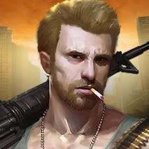 Dead Zone: Zombie War dvd cover