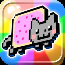 Nyan Cat: Lost In Space Cover