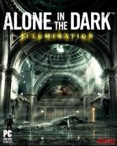 Alone in the Dark: Illimunation poster