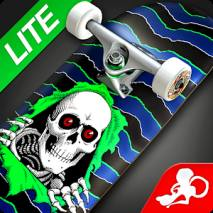 Skateboard Party 2 Lite dvd cover