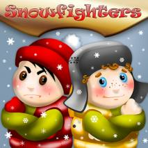 Snowfighters dvd cover