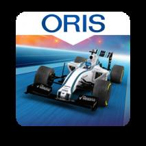 ORIS Reaction Race Cover