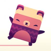 Alphabear dvd cover
