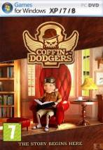 Coffin Dodgers poster