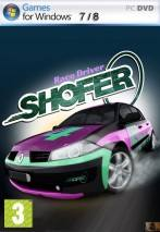 SHOFER Race Driver dvd cover