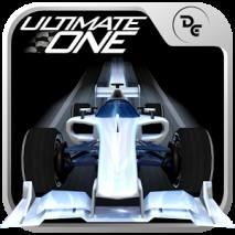 Ultimate One dvd cover