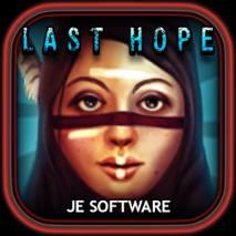 Last Hope - Heroes Zombie TD dvd cover