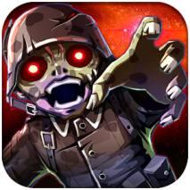 Army VS Zombie Cover