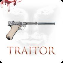 Traitor - Valkyrie plan Cover