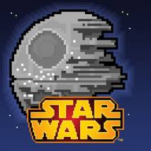 Star Wars: Tiny Death Star dvd cover