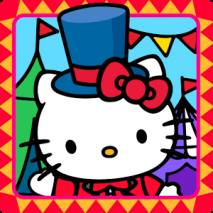 Hello Kitty Carnival Cover