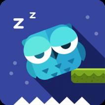 Owl Can't Sleep! dvd cover