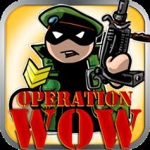 Operation Wow dvd cover