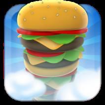Sky Burger dvd cover