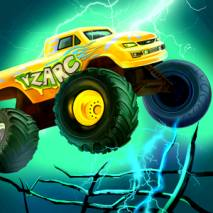 Mad Truck 2 dvd cover