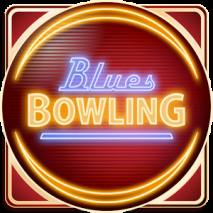 Blues Bowling Cover