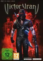 Victor Vran dvd cover