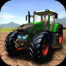 Farmer Sim 2015 dvd cover