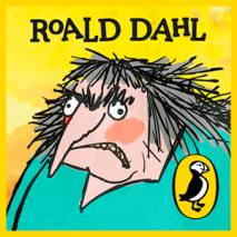 Roald Dahl's Twit or Miss dvd cover