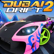 Dubai Drift 2 dvd cover
