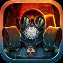 Doomsday Escape dvd cover