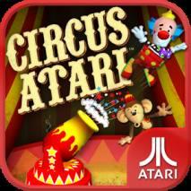 Circus Atari dvd cover