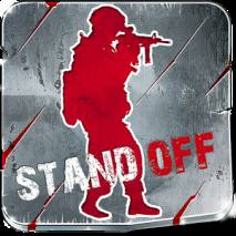 Standoff : Multiplayer dvd cover