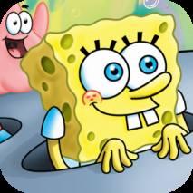 SpongeBob Bop' Em dvd cover