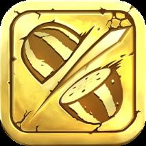 Fruit Ninja Champions Cover