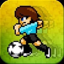 Pixel Cup Soccer Maracanazo Cover