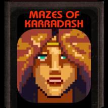 Mazes of Karradash Cover