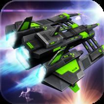 Pocket Starships MMO/MMORPG dvd cover