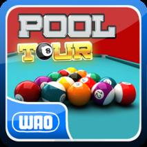 Pool Tour 2015 dvd cover