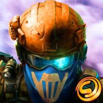 Battlefield Combat: Genesis Cover