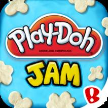 Play-Doh Jam Cover