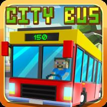 City Bus Simulator Craft dvd cover