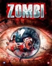 Zombi poster