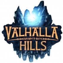Valhalla Hills poster