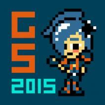 GameStart 2015 Cover