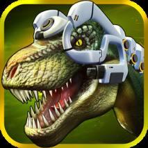 Dino Raiders: Jurassic Crisis Cover