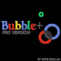 BubblePlus PRO dvd cover