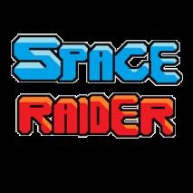 Space Raider dvd cover